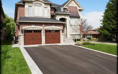 10 Tips on How to Maintain Your Newly Paved Driveway