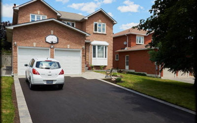 Residential Driveway Paving: Different Scenarios