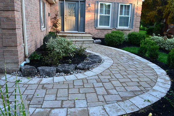 Installing Patio Pavers Will Improve the Look of Your Home