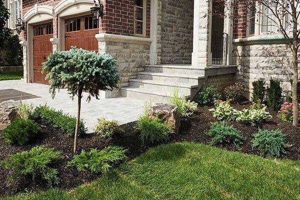 Landscape Design and Landscaping Services