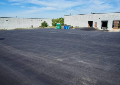 Commercial Paving Richmond Hill
