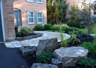 Residential Paving Portfolio