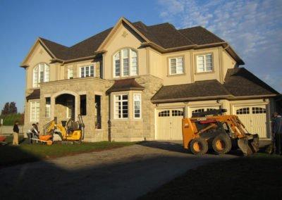 Residential Paving Toronto Portfolio