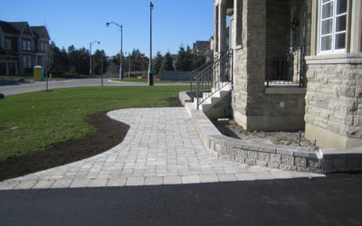 The Advantages of a Paver Patio Installation