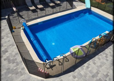 Residential Pool Landscaping