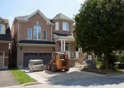 Residential Paving Companies Toronto