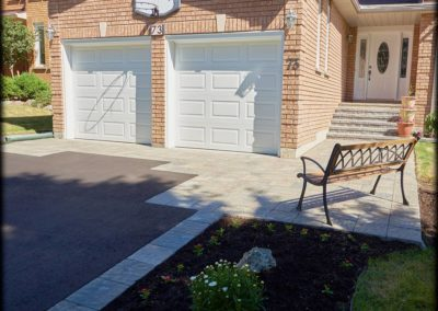 Residential Paving Services Richmond Hill