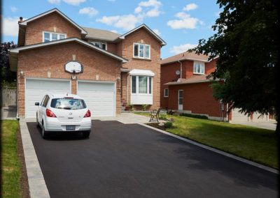 Residential Paving Contracts Toronto