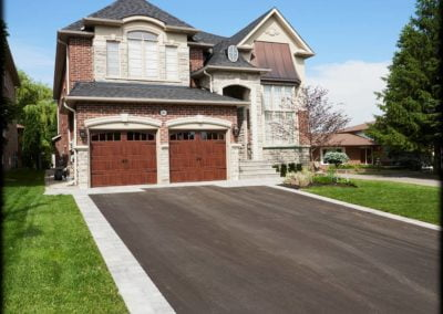 Residential Paving Contracts Vaughan