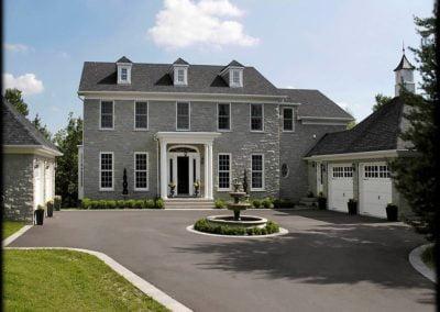 Residential Landscape Design Richmond Hill