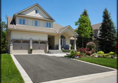 Residential Landscape Design Vaughan