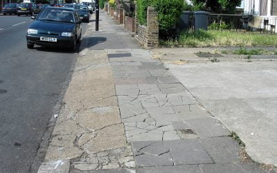 Notice Damage In Your Asphalt? Here's How To Identify What Type of Crack It Is