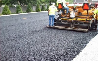 Asphalt Pavement Reduces Highway Traffic Noise – Find Out How!