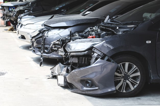 Causes of Landscaping Parking Lot Breakdowns