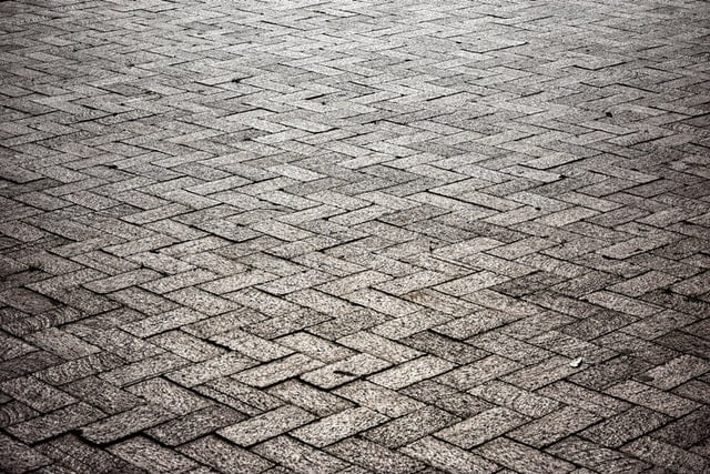 Top tips to prepare your concrete pavement for winter