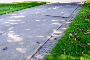 Fall Cleaning for Your Driveway